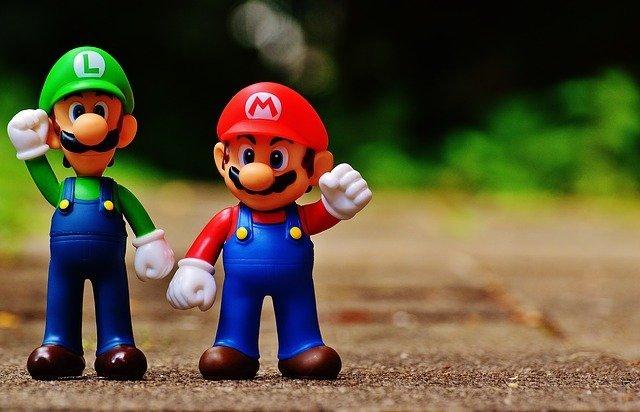2 miljoen dollar voor spelcassette Super Mario Bros